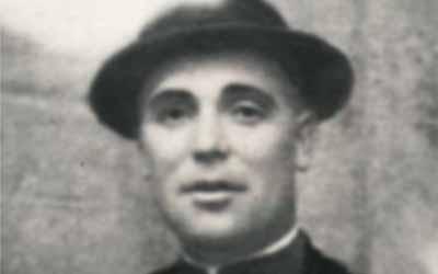 Canonización de D. Alejandro