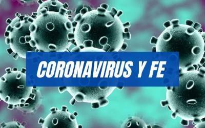 Coronavirus y crecimiento espiritual