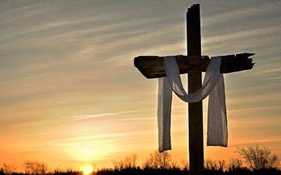 Via Crucis para el Viernes Santo
