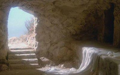Domingo de resurrección · 4 abril