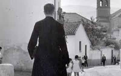 D. Agustín Leciñena Elgarrista