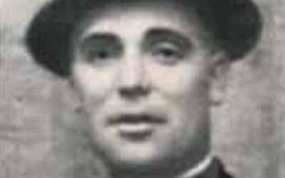 Don Alejandro de Castro García