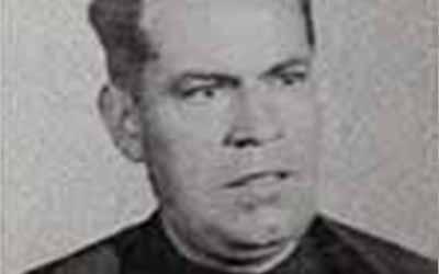 D. Félix Hernangómez Perlado
