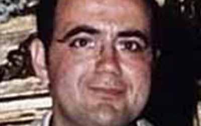 Don Jesús Pérez Cuesta