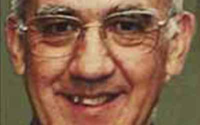 Don Jesús Rafael Roquero