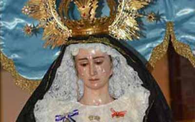 Hermanas de María