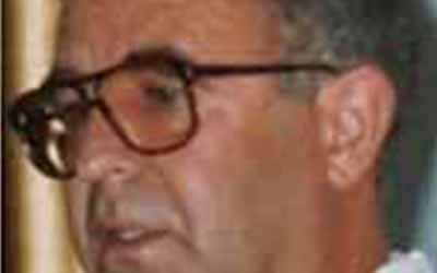 Don Miguel Terrats Gómez