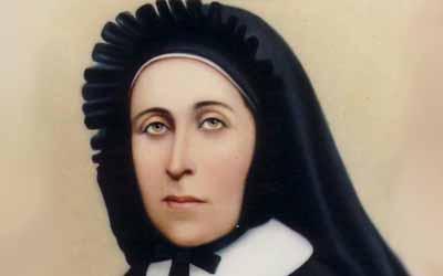 Inst. Sta. Mariana de Jesús
